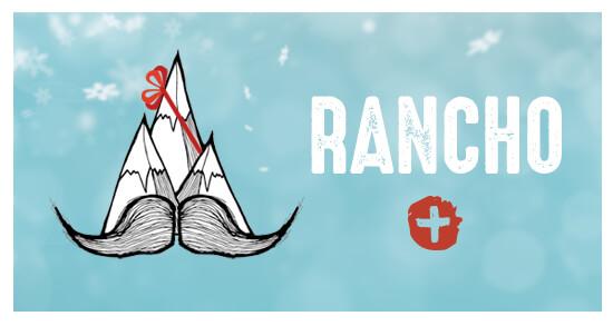 Geschenkideen  Rancho