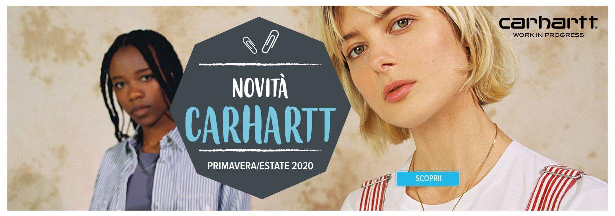 Novita Carhartt