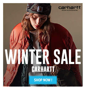It's the Sale ! Come discover all the products on sale on Carhartt