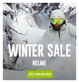 Winter sale : SkiHelme