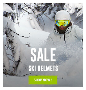 It's the Sale ! Come discover our helmets protections' assortment on sale
