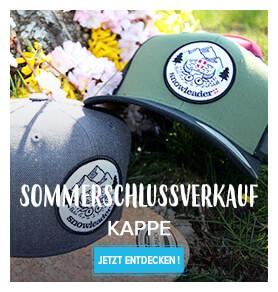 Caps Sommerschlussverkauf !
