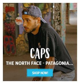 Men's caps : The North Face - Patagonia…