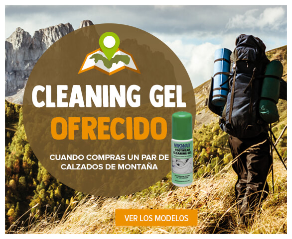 cleaning gel ofrecido!