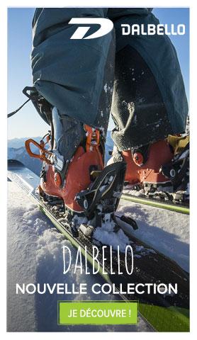 Nouvelle collection Dalbello