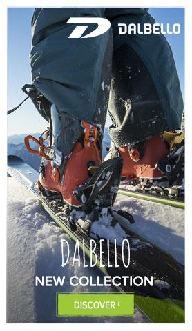Dalbello New Collection