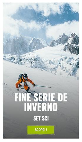 Fine serie de inverno : Set Sci