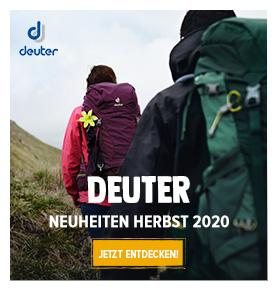 Neuheinten Deuter : Wintersaion 20-21