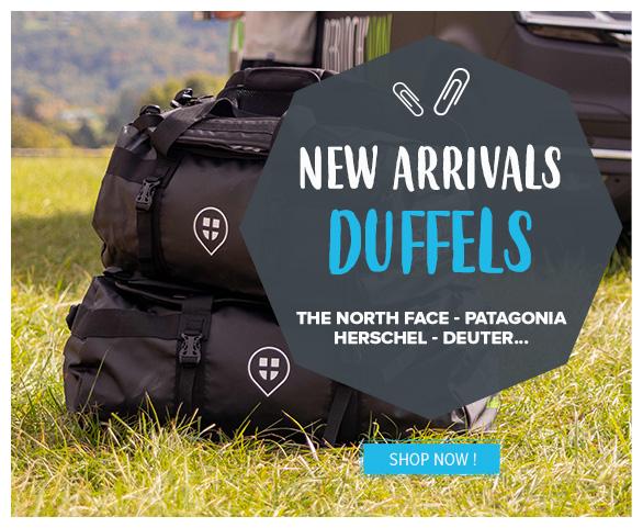 New arrivals : The North Face - Patagonia - Herschel - Deuter…