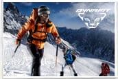 Skis de randonnée Dynafit