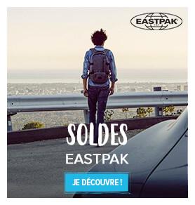 Découvrez les produits Eastpak en soldes !