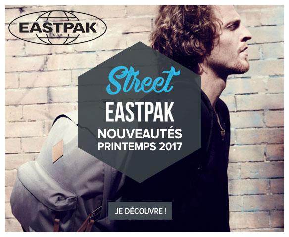 Nouvelle collection Eastpak !