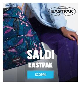 Saldi sopra Eastpak : Fino a 50%