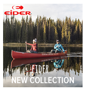 eider new collection