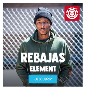 Rebajas en Element : hasta 40%