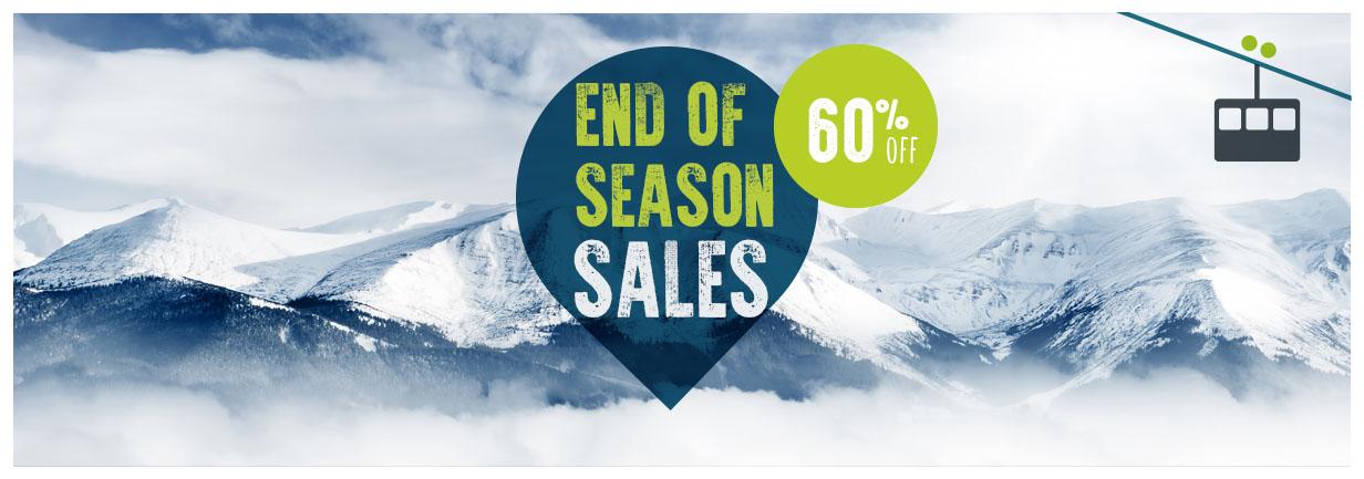 Great Deals Snow