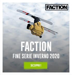 Fine serie Faction