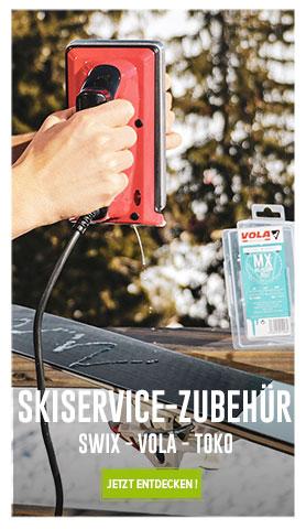 Ski Pflege : Swix, Vola, Toko