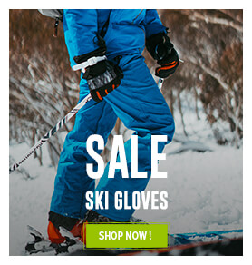 Come discover our gloves assortment!