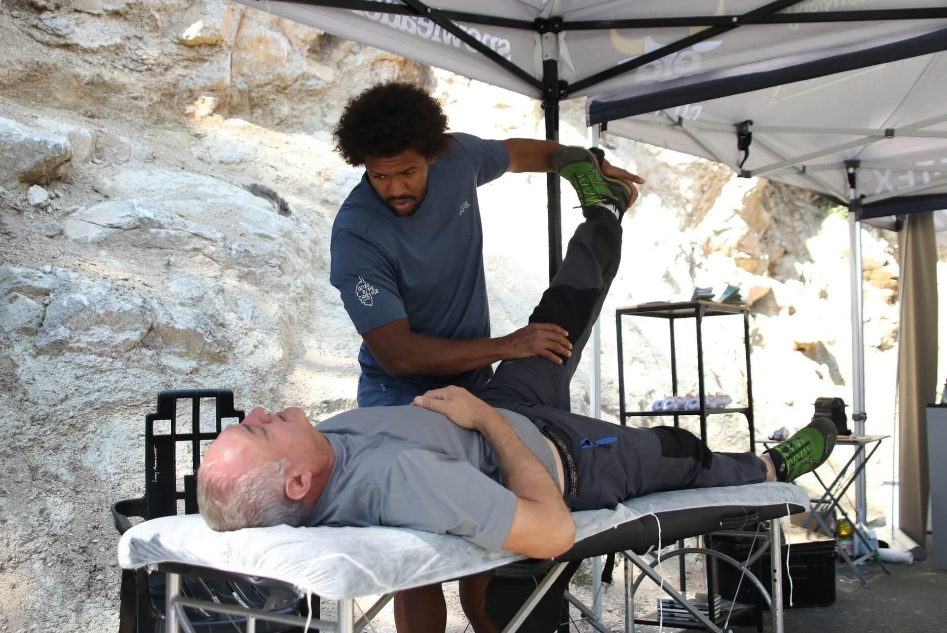 gr20 masseur-kinesithérapeute