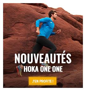 Découvrez les nouveautés Hoka One One printemps/été 2021 !