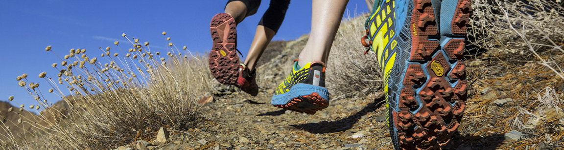 Guide des tailles Hoka One One