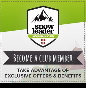 snowleader mountain club