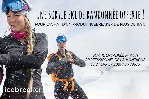Une peluche offerte pour 80€ d'achats Icebreakerc