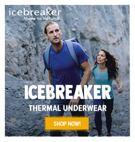 Come Discover our Icebreaker Thermal Underwear assortment !