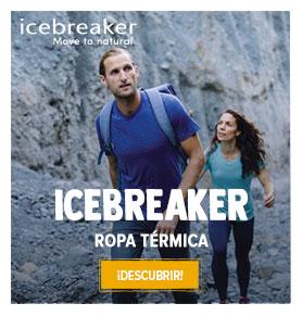 Descubre los productos de nuestros gama Ropa Tecnica Icebreaker!