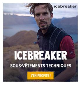 Profitez de notre large gamme de produits Icebreaker