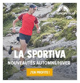 Découvrez les nouveautés La Sportiva Automne/Hiver !