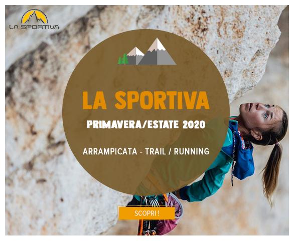 Scopri : La Sportiva 2020