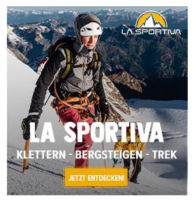 Entdecken La Sportiva : Klettern und Bergsteigen schuhe!