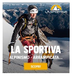 Scopri La Sportiva : scarpe de escalada e alpinismo!
