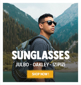 Come discover all Sunglasses outdoor products!