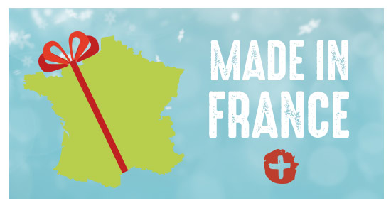 Gift ideas Made In France