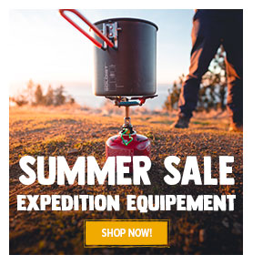 It's Summer sale! Come discover our Bivouac and Trekking on sale