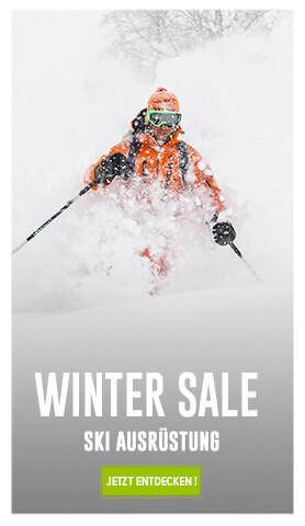 Winter sale : Ski