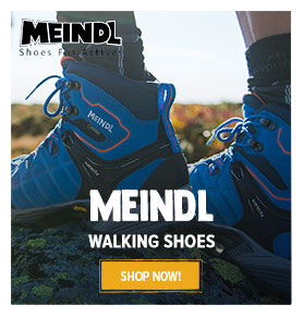 Come Discover our Meindl Walking Shoes assortment !