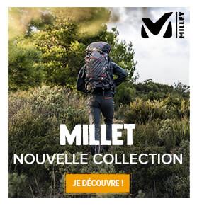 Nouvelle collection Millet !
