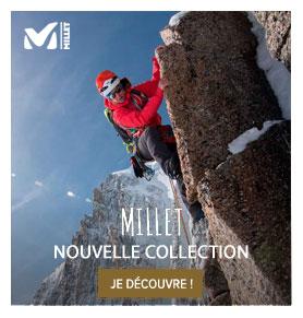 Nouvelle collection Millet ! width=
