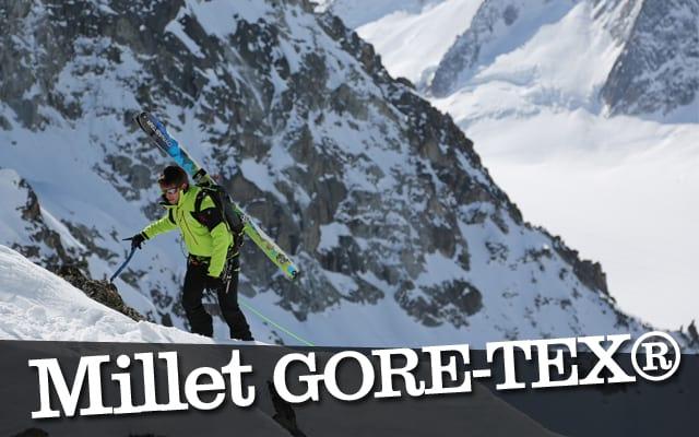millet GORE-TEX®