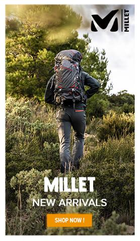 Millet New arrivals