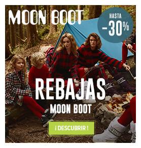 Descubre nuestros gama de Moonboot