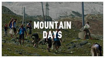 Mountain Riders Mountain Days