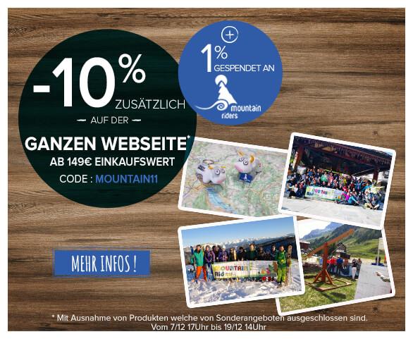 -10% zusätzlich ab 149€ einkaufswert!