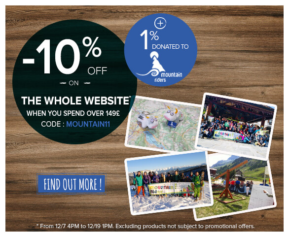 -10% OFF when you spend over 149£ !