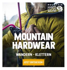 Jetzt entdecken Mountain Hardwear