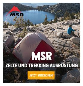 MSR : Zelte - Trekking ausrüstung